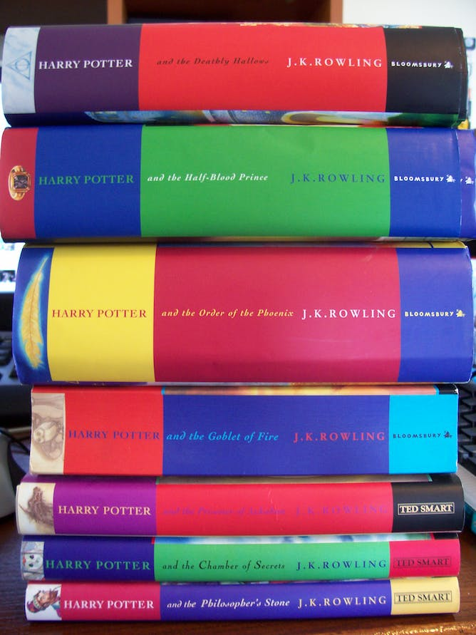 'Books are not judged on literary merit alone – this prize ...