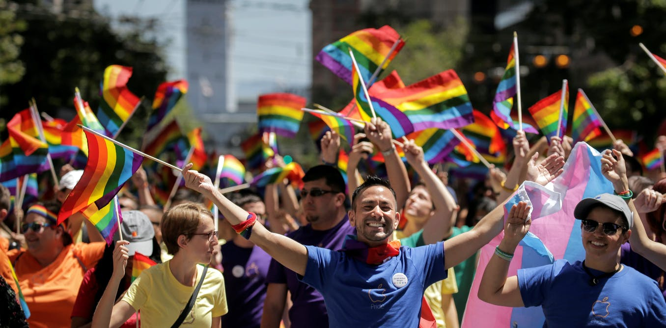 Gay Pride USA Termine