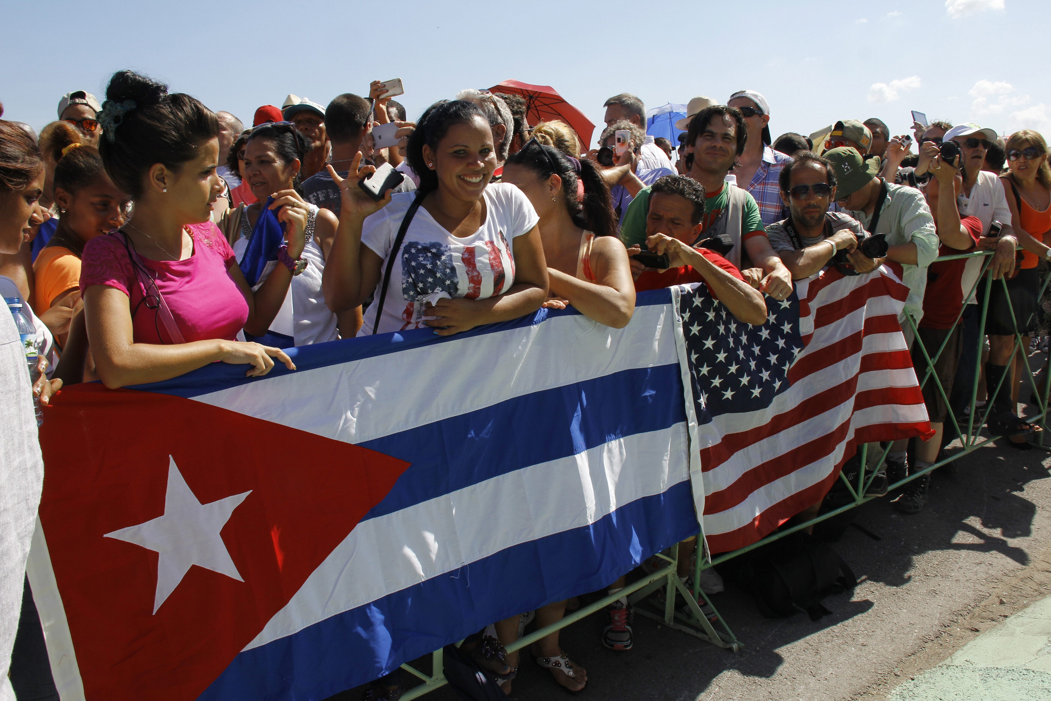 us cuban relations an analysis Cuba's economy after raúl castro: a tale of three worlds  2 for a concise summary of recent gyrations in us-cuban relations by a  eds, cuba-us relations.
