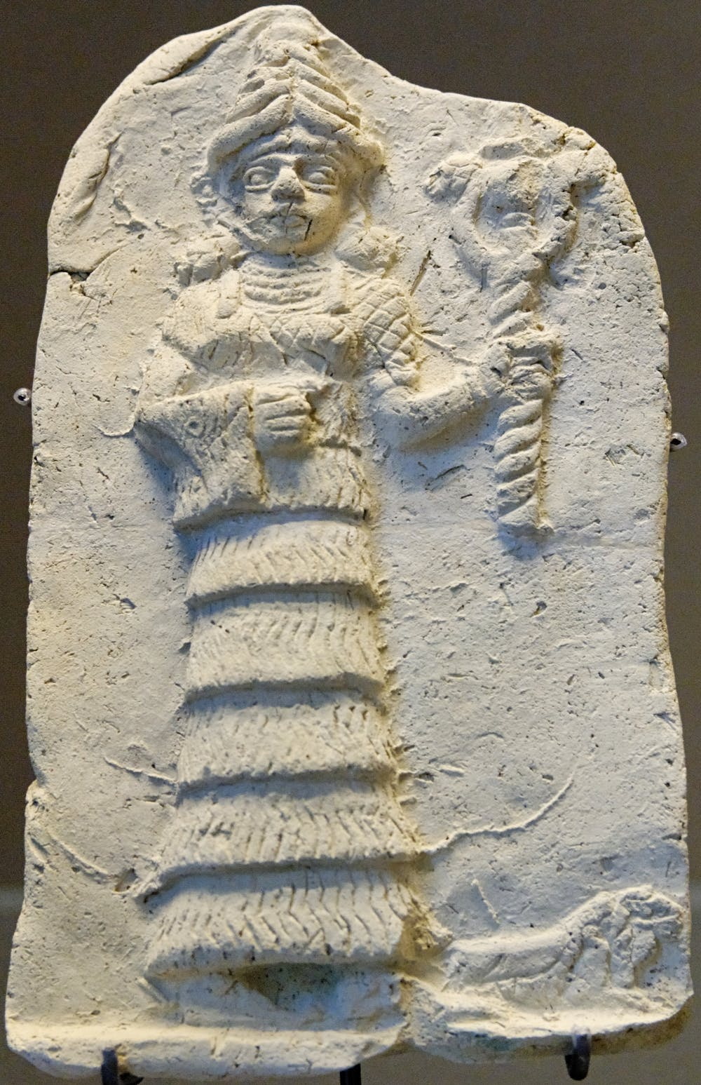 Friday Essay The Legend Of Ishtar First Goddess Of Love And War