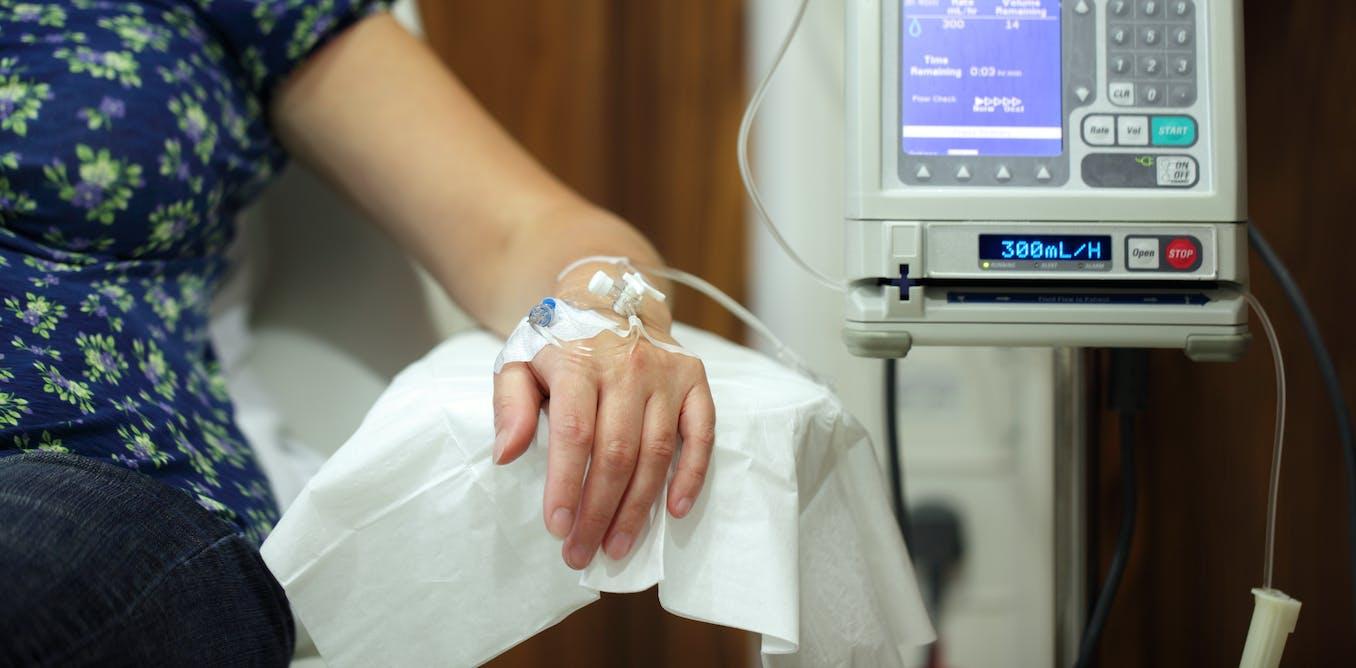 что такое химиотерапия и ее последствия фото самое что школоло