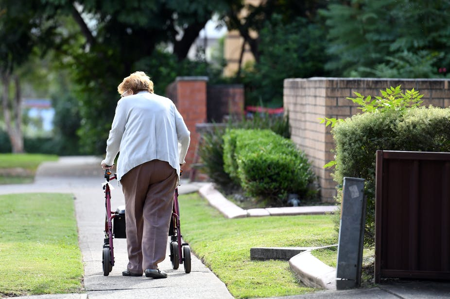 Why retirement village contracts need to be regulated like