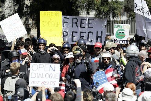 protest speech topics