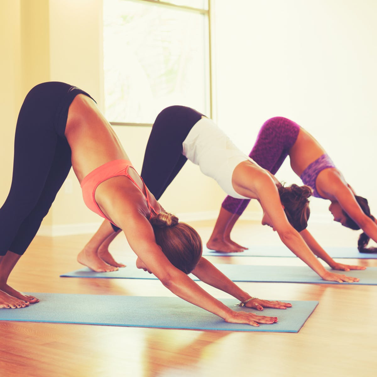 The Yoga Paradox How Yoga Can Cause Pain And Treat It