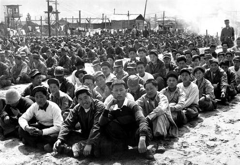 5b0a9c45a1b7c North Korean POWs seeking last chance to return home after decades in exile