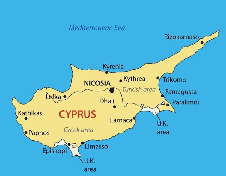 Hosted Cyprus talks resume in Swiss Alpine resort