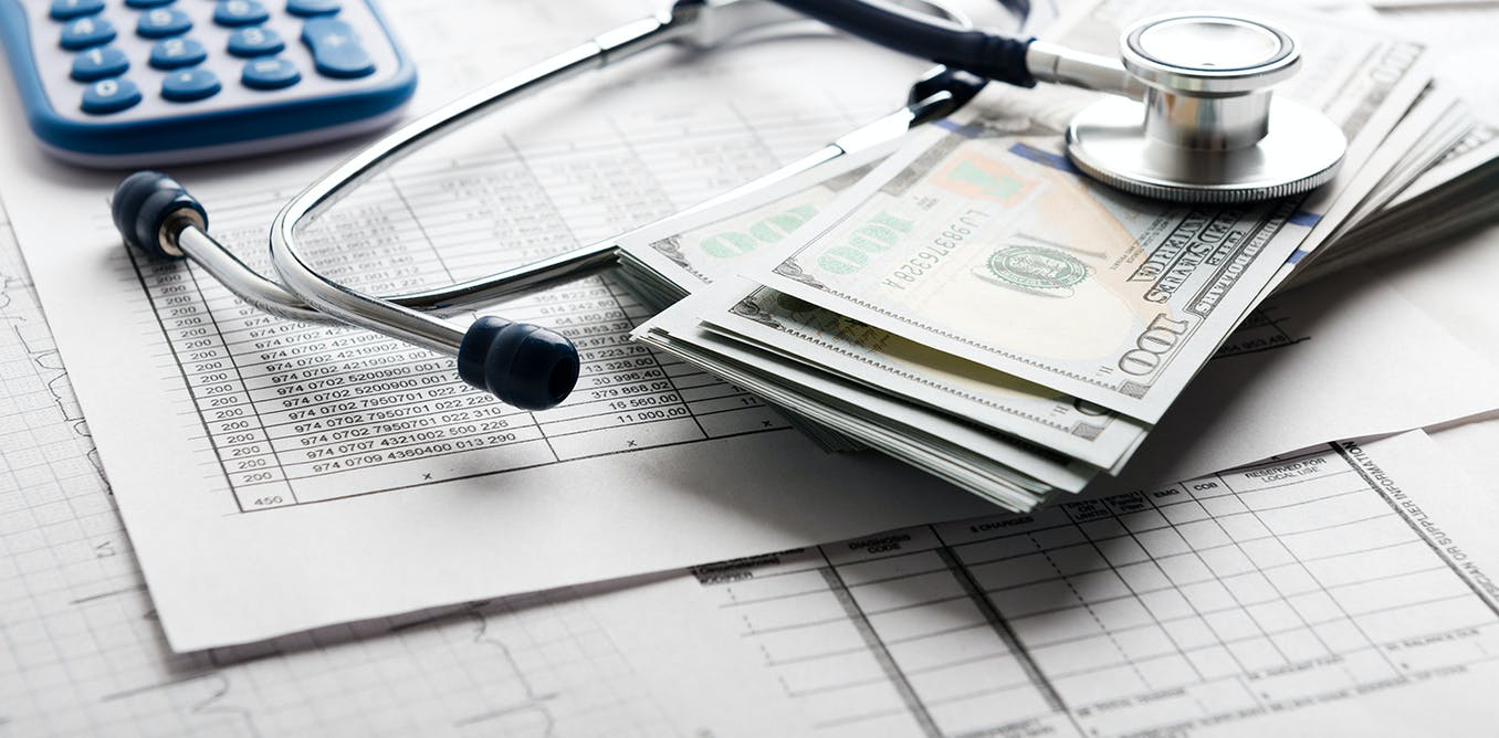 Why market competition has not brought down health care costs