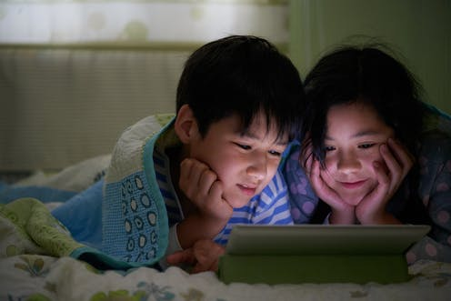 Coping With Screen Time And Anger Issues Raising Tweens Tips >> Screen Time Is About More Than Setting Limits