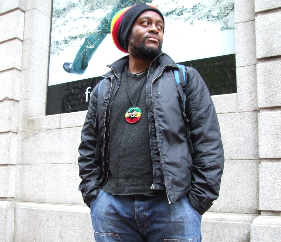 From the margins, reggae in South Africa continues to
