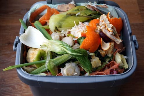 Campaigns urging us to 'care more' about food waste miss the point