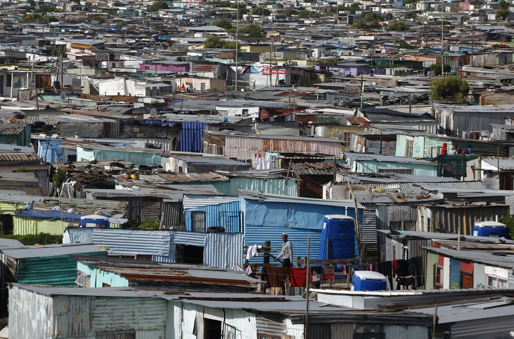4816f58fad0 Many are questioning South Africa s constitutional democracy amid high  poverty and unemployment. Reuters Mike Hutchings