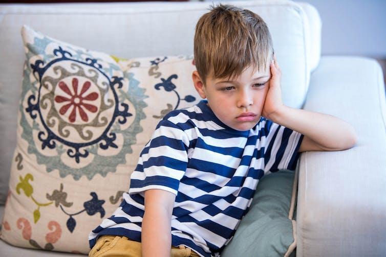 Képtalálatok a következőre: children lack of sleep