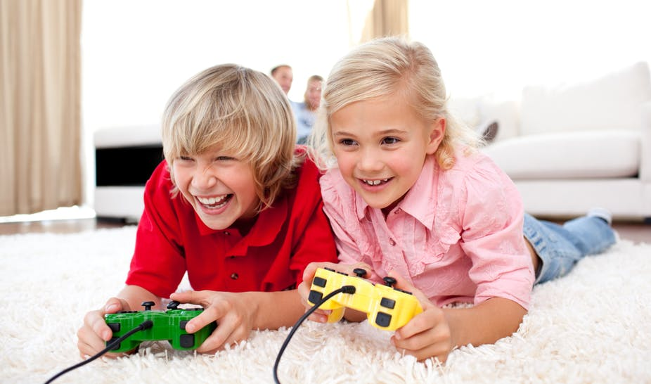 need play games for kids