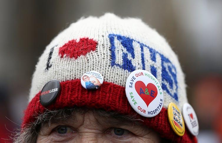 c28b25ba741 The British love their National Health Service