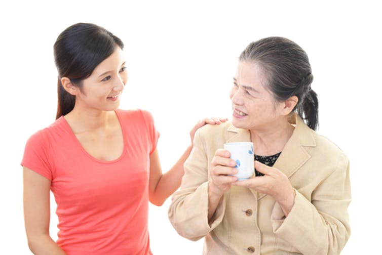 caregiver support