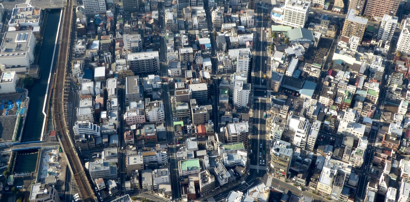 Five lessons from Tokyo, a city of 38m people, for Australia