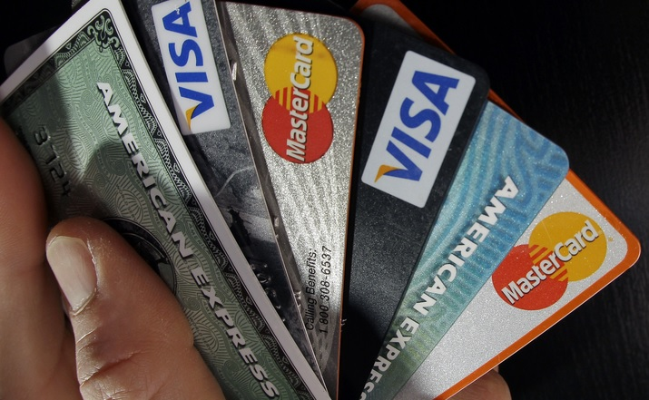 Credit card fraud: what you need to know