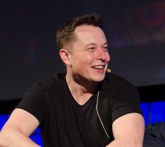 Elon Musk Dan Taylor Heisenberg Media CC BY