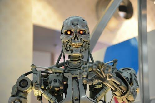 asimovs laws wont stop robots harming humans  weve developed   solution