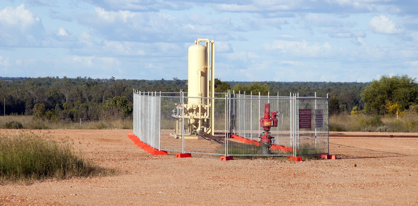 Affordable Health Care >> Air pollution from coal seam gas may put public health at risk