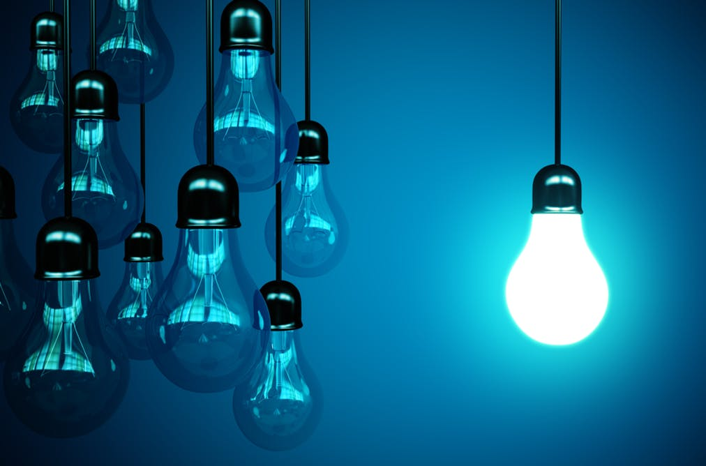 History suggests privatisation of the electricity industry is not such a  bright idea. Image from www.shutterstock.com