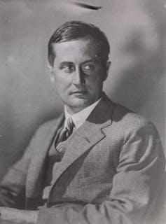 Image of Donald Thomson