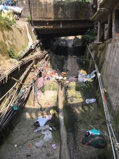 Decolonising our sewerage systems: Matt Barlow