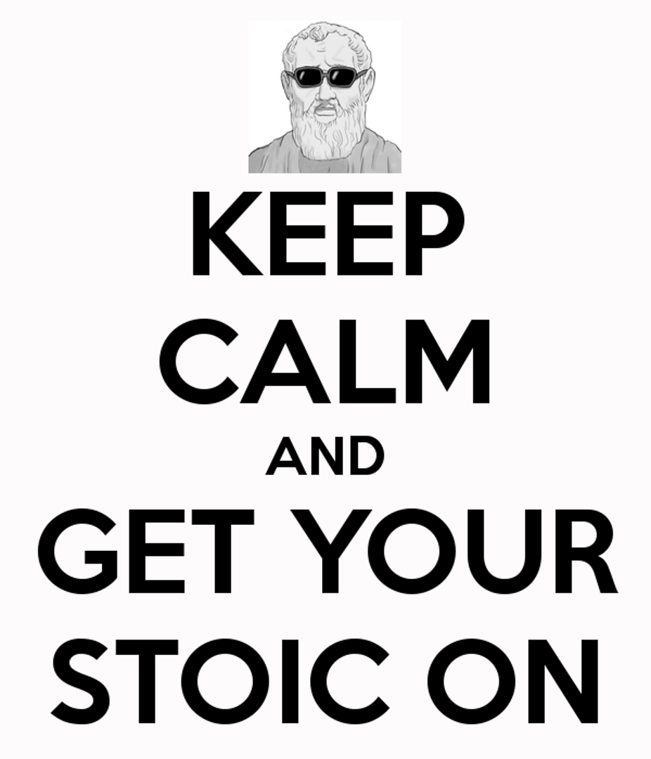 Stoicism 5.0: The unlikely 21st century reboot of an ancient ...
