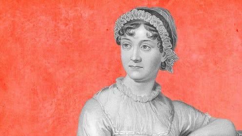 Jane Austen 200 years on – why we still love her heroes, heroines and houses