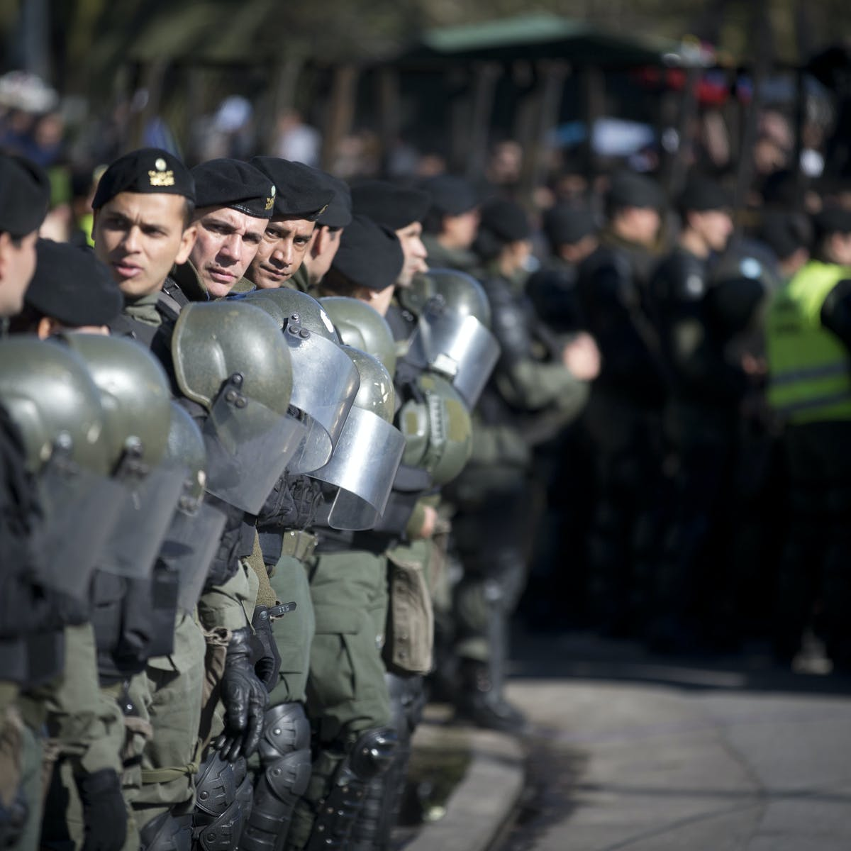 Why police reforms rarely succeed: Lessons from Latin America