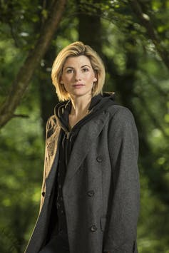 Doctor Who - The 13th Doctor