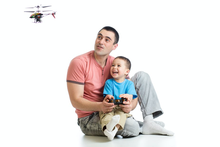 Author Helicopter Parenting Damages >> Helicopter Or Lawnmower Modern Parenting Styles Can Get In The Way