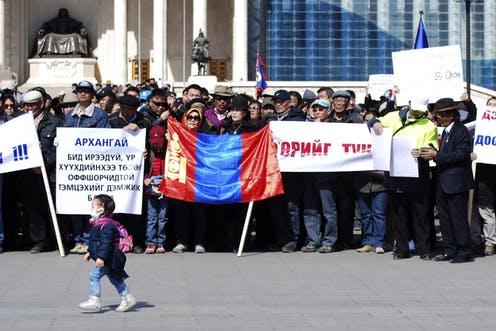 Mongolia: An unexpected bastion of democracy thanks to its youth
