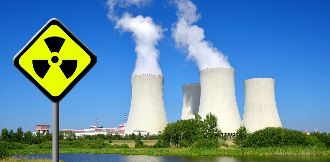 Small Nuclear Power Reactors Future Or Folly