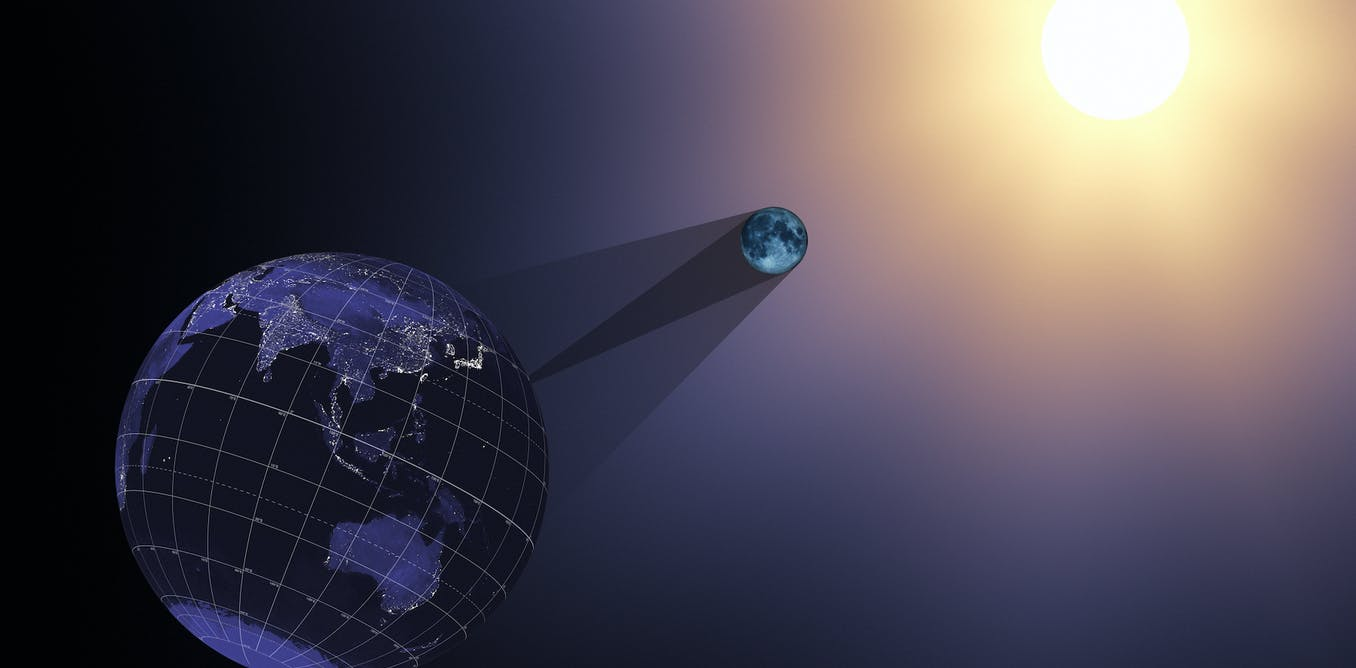 When The Sun Goes Dark 5 Questions Answered About Solar Eclipse Wind Diagram Widows To Universe Image Images