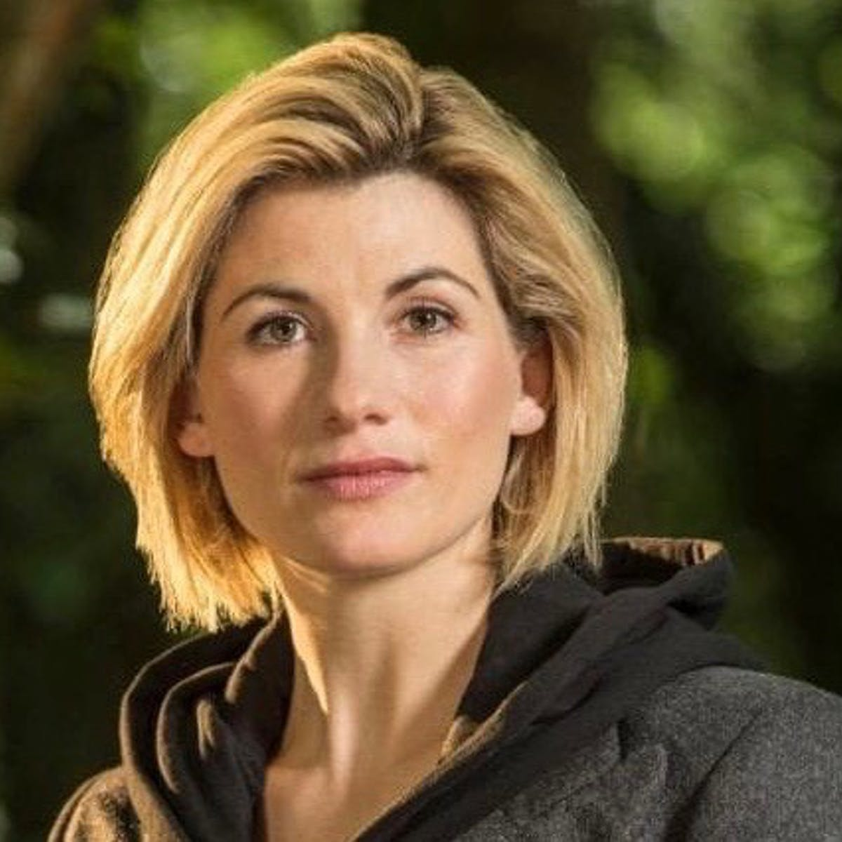 Casting a female Doctor Who wasn't so bold – choosing