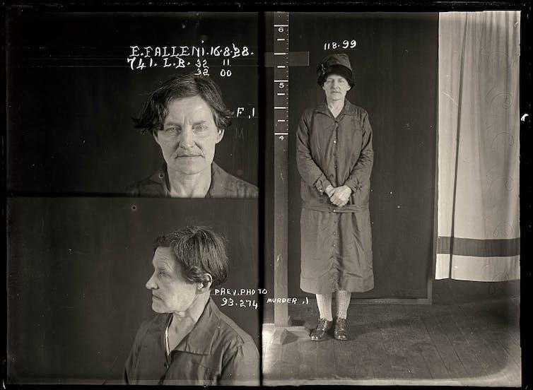 Image of Eugenia Falleni