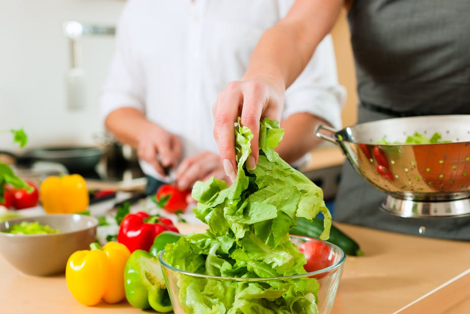 Image result for healthier cook