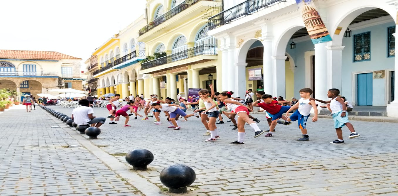 americas cuban conundrum Cuba's economy - and the impact us tourism could have  to him, more  american tourists will mean more sales, and a better economy  the conundrum  is that it would be hard to be competitive with other caribbean.