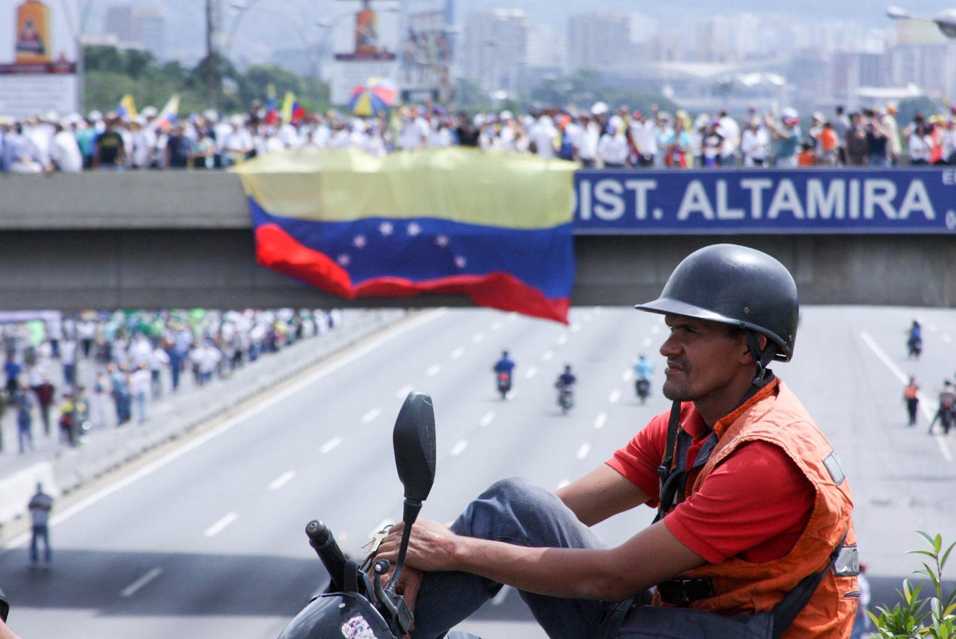 En Venezuela puede que no haya un final feliz