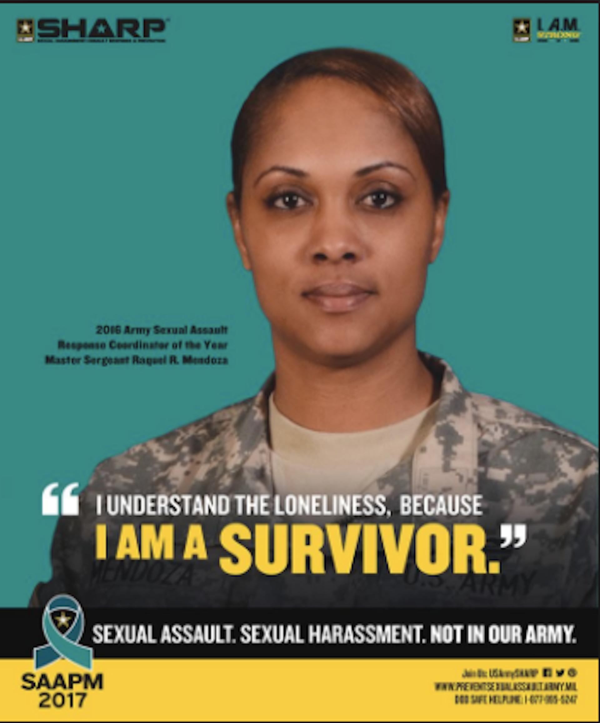 Military sex assault clip