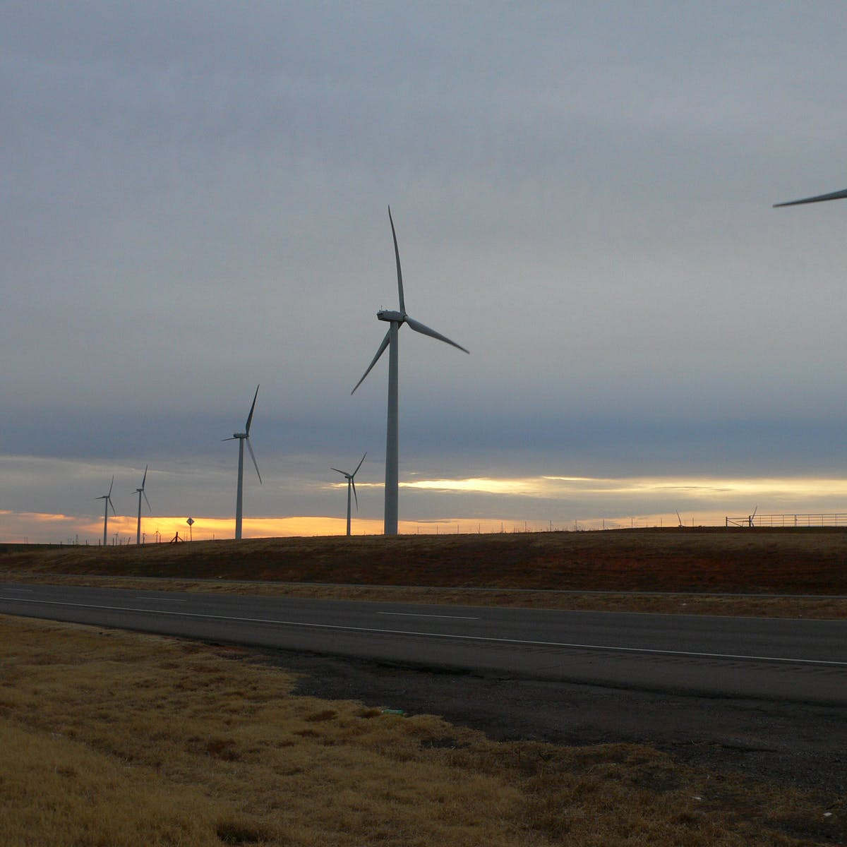If we keep subsidizing wind, will the cost of wind energy go