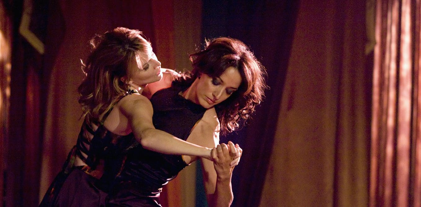 Return of 'The L Word': representing lesbian desire on screen in a new era