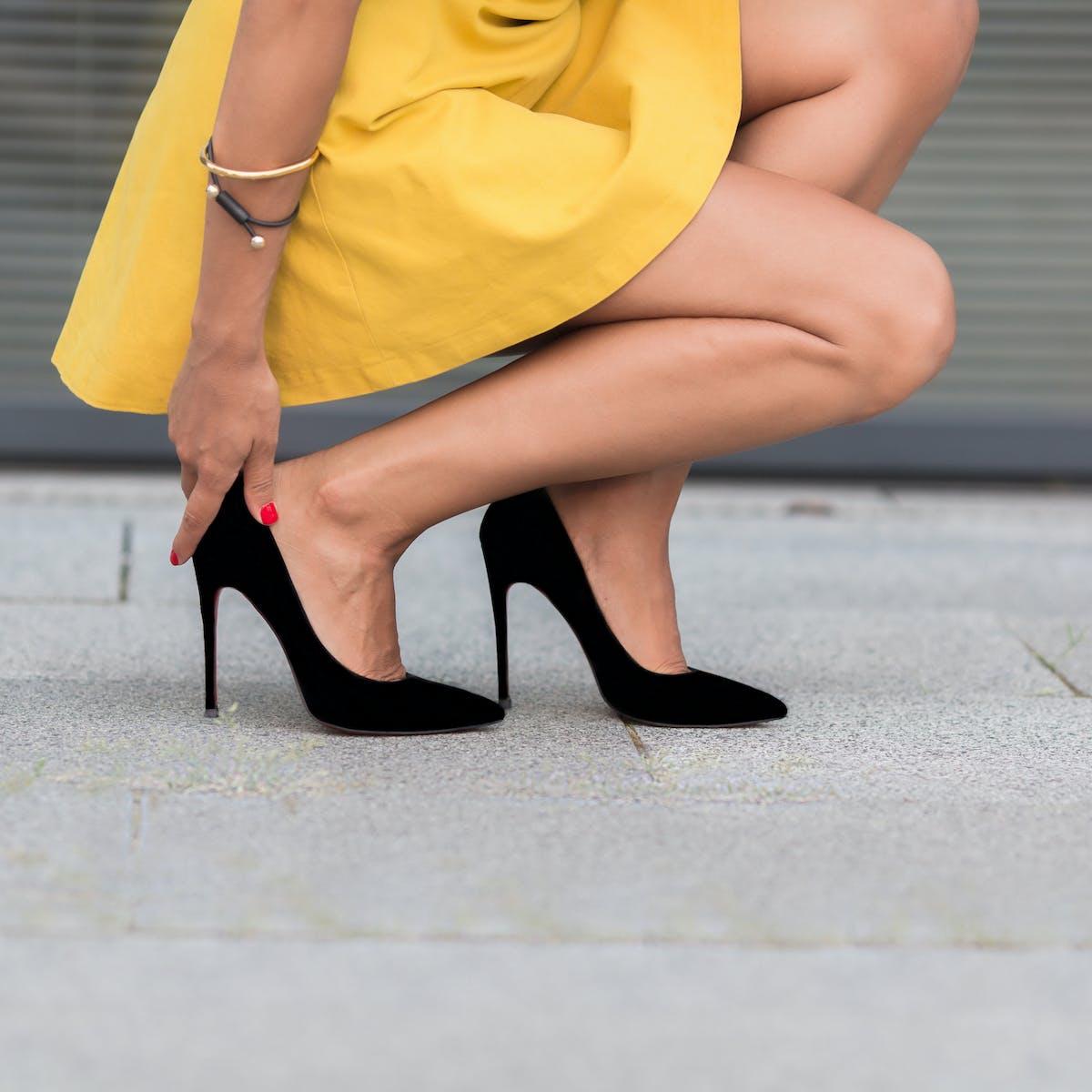 A High Heels