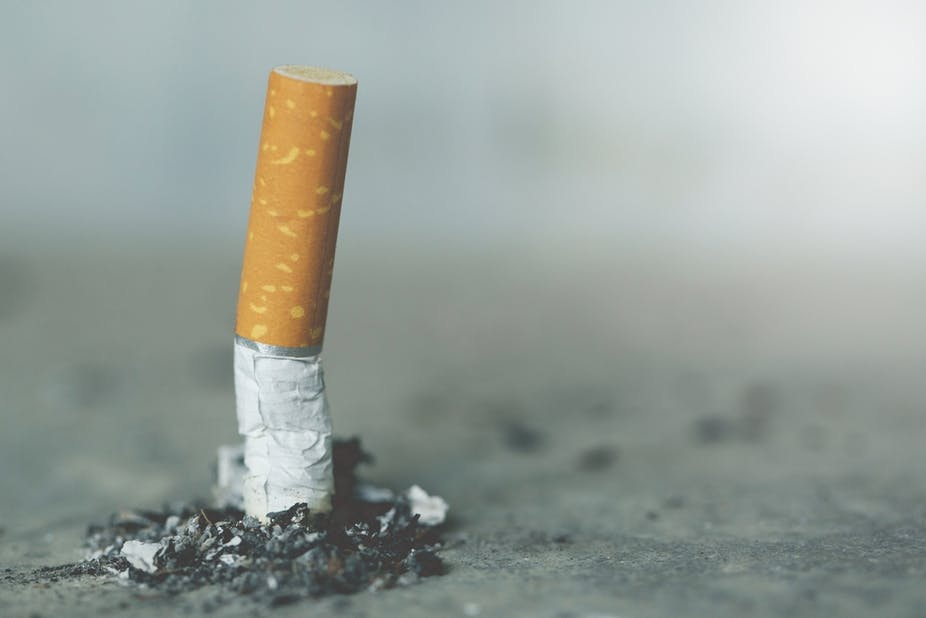 why anecdotes aren t strong evidence when it comes to quitting smoking