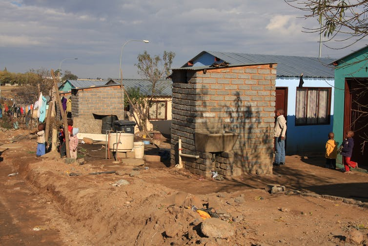 Why title deeds aren't the solution to South Africa's land tenure