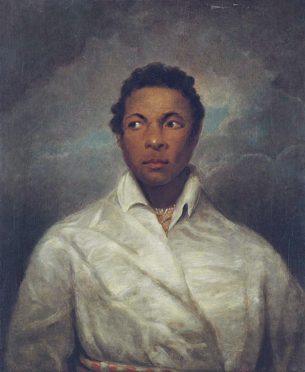 ira fredrick aldridge Margaret gill (1797-1864) was born in yorkshire, england, and was the first wife of african-american actor ira frederick aldridge she married aldridge in 1825 she married aldridge in 1825 the couple's inter-racial marriage caused great anger from the pro-slavery lobby.