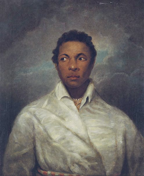 150 years after Ira Aldridge's death, the need for a colour-blind