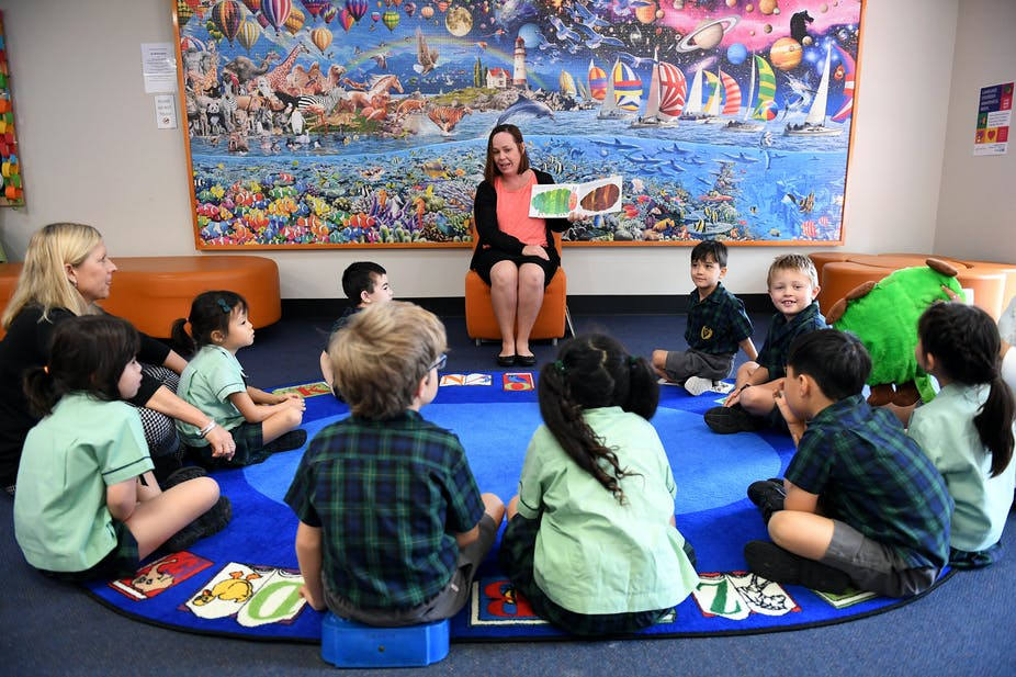 NAPLAN results show it isn't the basics that are missing in