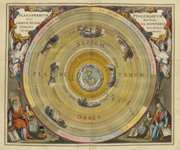Eclipsing the occult in early America: Benjamin Franklin and